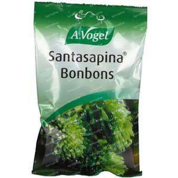 A. Vogel Santasapina past. zakje 100g