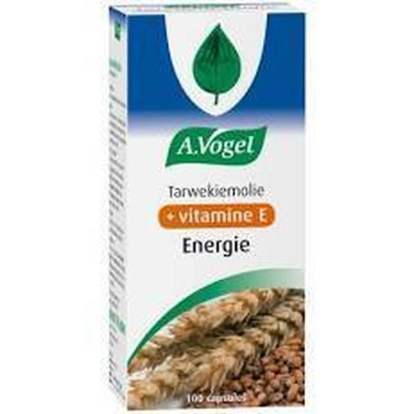 A. Vogel Tarwekiemolie 100caps