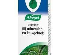 A. Vogel Urticalcin 500tabl