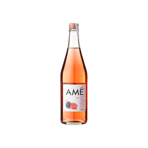 Amé Rosé (raspberry & blackberry) 750ml