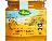 De Traay Honing met duindoorn bio 250g