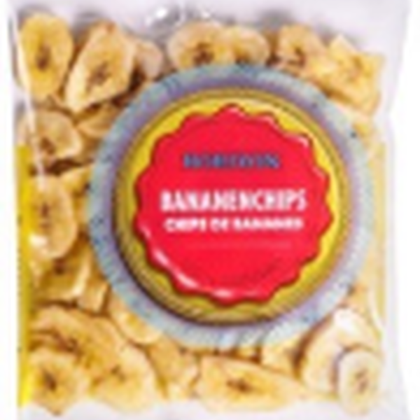 Horizon Bananen chips bio 125g