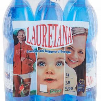Lauretana Bruis (6x1.5L)