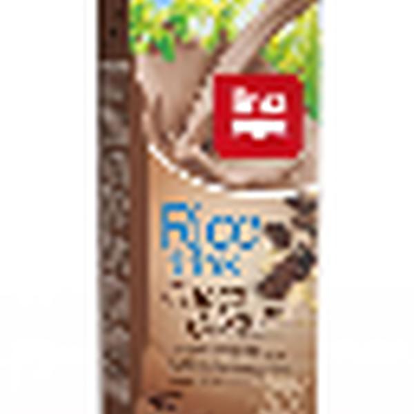 Lima Rice drink choco calcium bio 1L