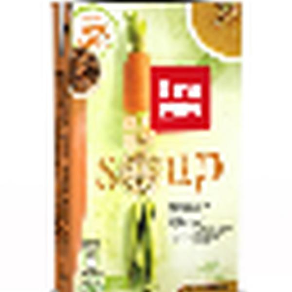 Lima Tuingroentensoep quinoa bio 1L