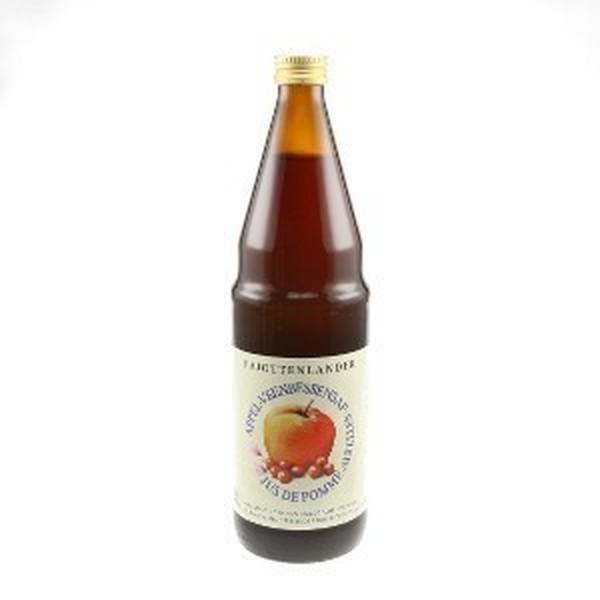 Pajottenlander Appel-veenbessensap bio 0,75L
