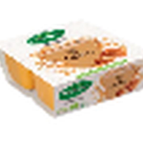 Provamel Soya-des. caramel bio 4x125g