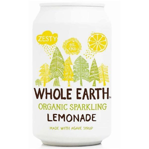 Whole earth Limonade bio 330ml