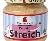 Zwergenwiese Paprika spread bio 180g