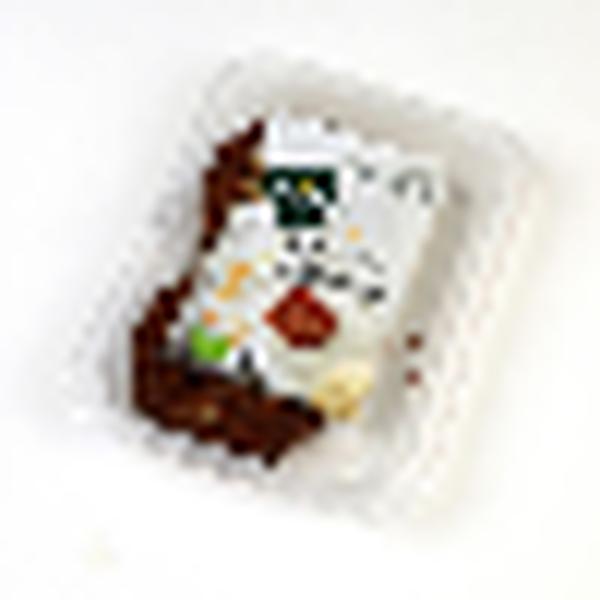 Abinda Burger quinoa bloemkool kaas bio 2x75g