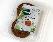 Abinda Burger quinoa broccoli bio 2x75g