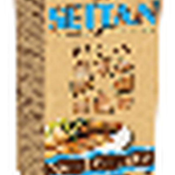 Bertyn Veggie protein steak spelt bio 250g