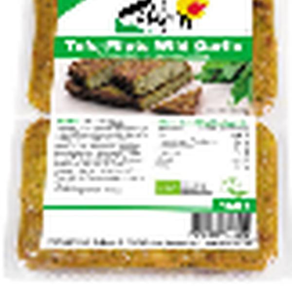 Taifun Tofu burgerlook bio 160g