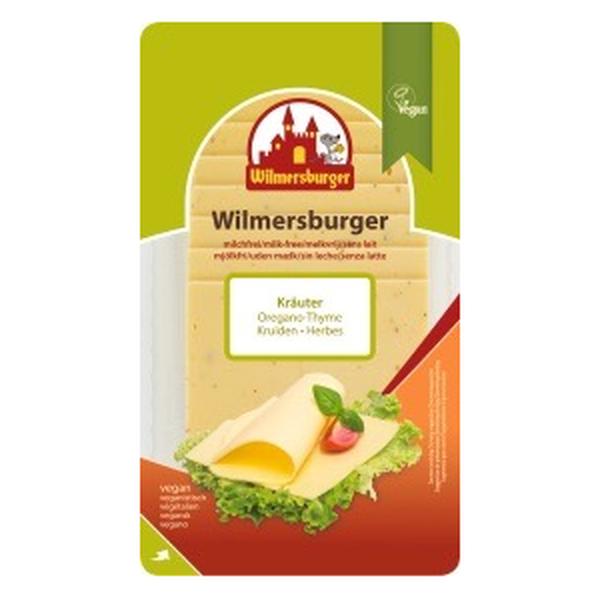 Wilmersburger sneetjes kruiden glutenvrij 150g
