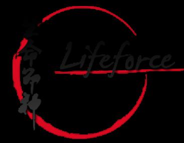 Life Force - Shiatsu